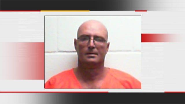 Judge Orders Mental Exam On OK Man Accused Of Planting Pipe Bomb