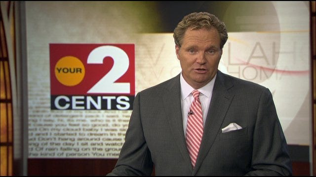 Your 2 Cents: Viewers Sound Off On Tower Guy Coverage