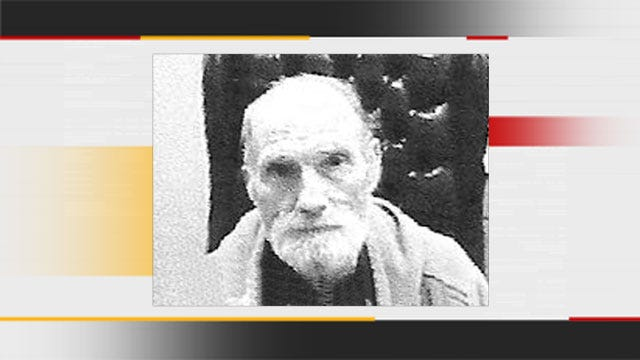 OKC Police Search For Missing 70-Year-Old Man