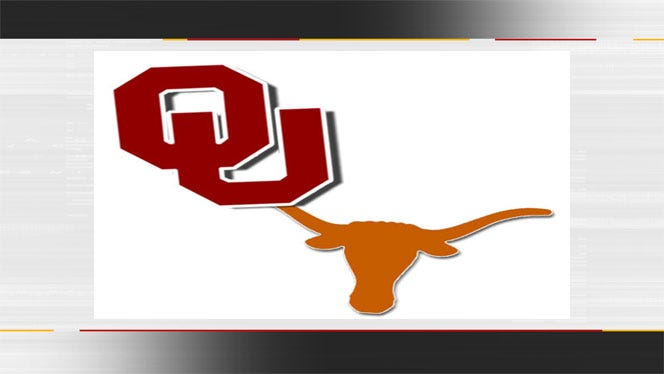 OU-Texas Rivalry Results In Knife Fight