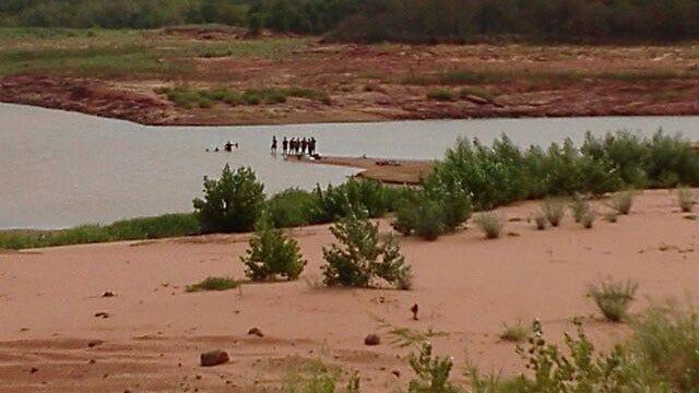 Crews Recover Drowning Victim's Body At Lake Stanley Draper