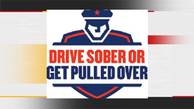 OKC Law Enforcement To Crack Down Drunk Driving