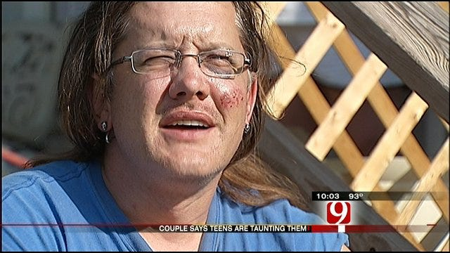 Chickasha Couple Claims Teens Bragging About Assault On Facebook