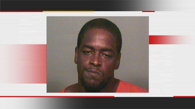 Man Charged With Raping, Taking Nude Photo Of Daughter In Oklahoma County