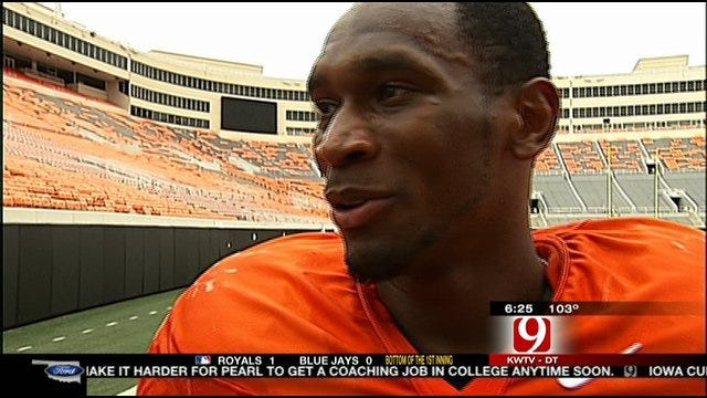 OSU Practice Report: Randle Ready To Play