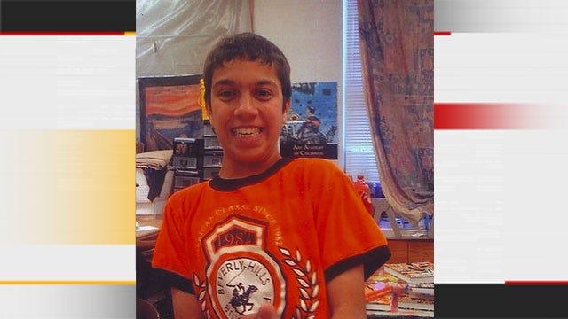 UPDATE: Warr Acres Boy Found Safe