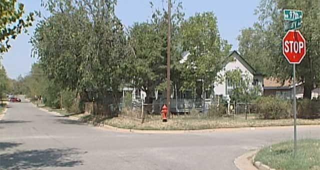 OKC Police Investigate Brutal Home Invasion, Suspect Death