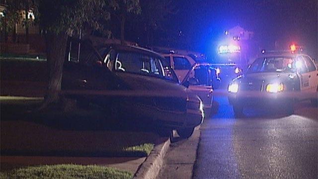 Suspect In OKC Home Invasion Found Dead
