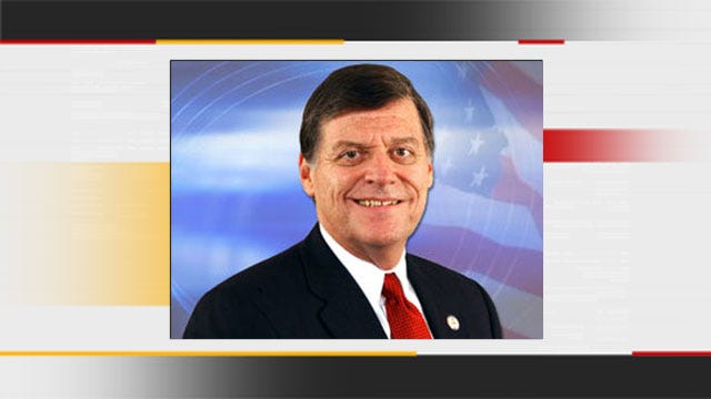 Congressman Tom Cole To Hold Town Hall Meeting In Midwest City