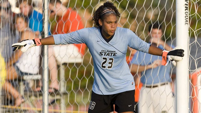 Cowgirl Soccer Picks Up 1-0 Bedlam Win Against OU