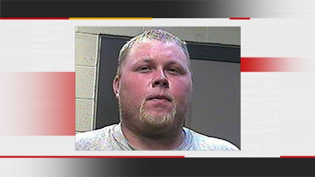 McLoud Man Faces Murder Charge, Accused Of Giving Alcohol To Minor