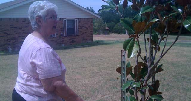Rural Residents In Oklahoma Worry About Water Usage
