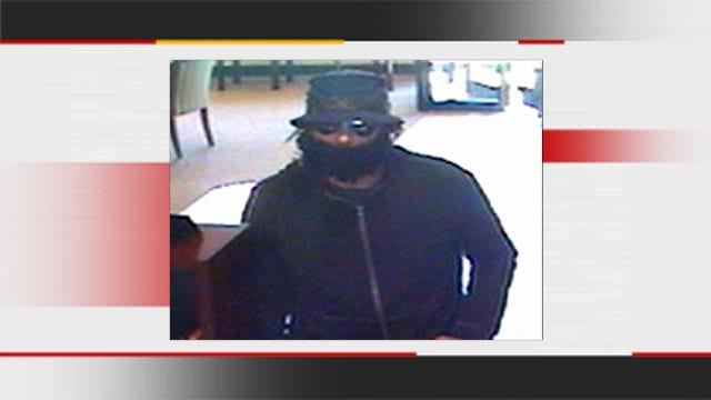 FBI Hopes Billboard Will Lead To 'Fake Beard Bandit'