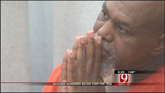 Trial Set For Man Accused Of Killing His Mother With A Brick