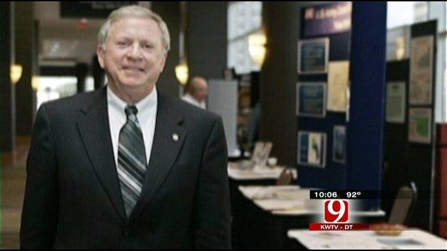 Welfare Recipient Drug Testing Proposed By Oklahoma Legislator