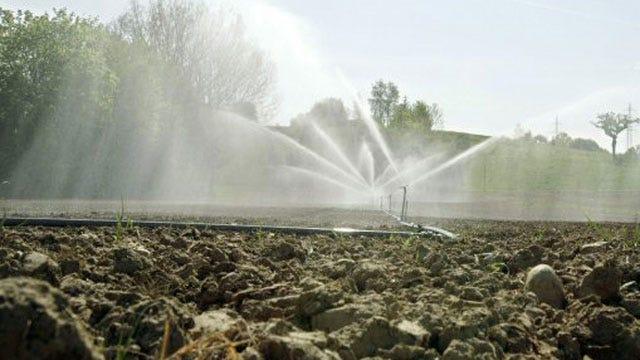 El Reno Re-Implements Odd/Even Water Rationing