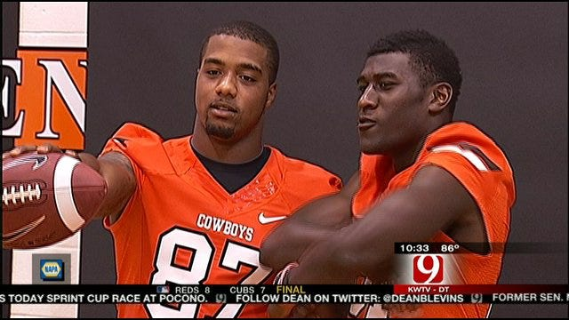 Oklahoma State Cowboys: Top 3 Media Day Storylines