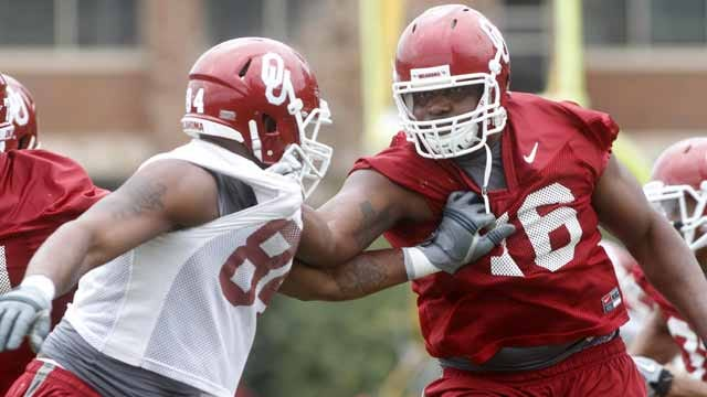OU's Jarvis Jones Expected To Return In October