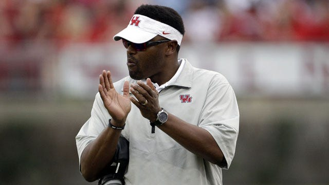 Report: Arizona State Offers Kevin Sumlin Head Coaching Position