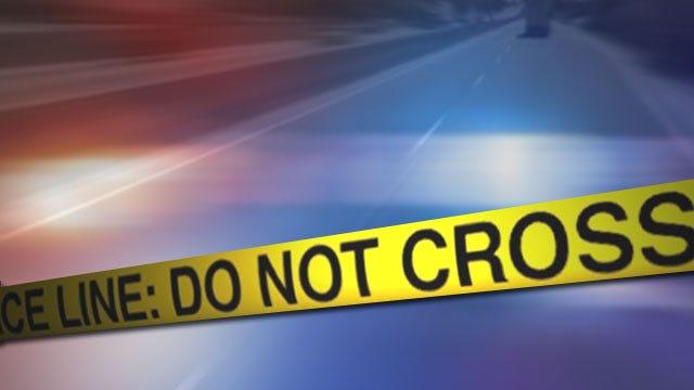 Tractor-Trailer Crashes Off I-44 Near S.W. 44th In OKC