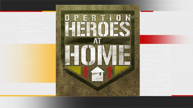 Help Make Holiday Special For Oklahoma Soldiers Overseas