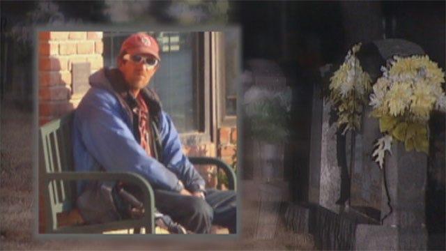 Edmond Police Exhumes Bicycle Bob's Body Monday