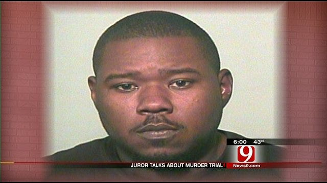 Juror Who Convicted OKC Man In Child's Death Recalls Graphic Details