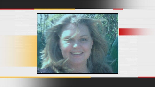 Missing Blanchard Woman Possible Victim Of Foul Play