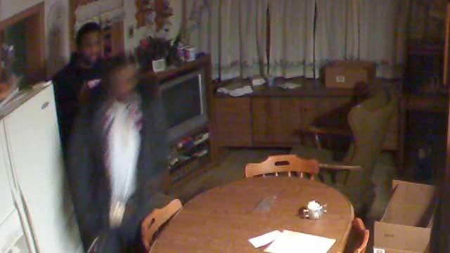 Warr Acres Police Seek Home Burglary Suspects