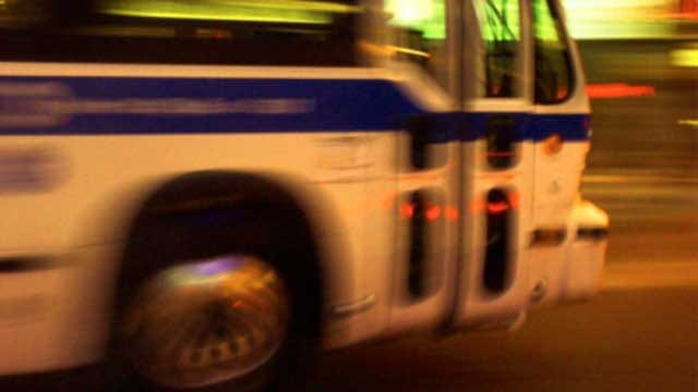 Women's Group In OKC To Raise Money For Bus Passes For Needy