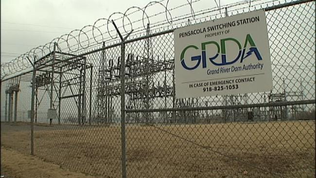 Governor Issues Statement Concerning GRDA Audit, Oklahoma Impact Investigation