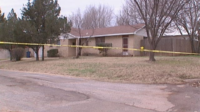 Guthrie Police Searching For Anonymous Caller In Murder Case
