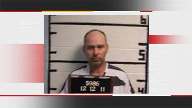 Skiatook Man Arrested For Child Pornography