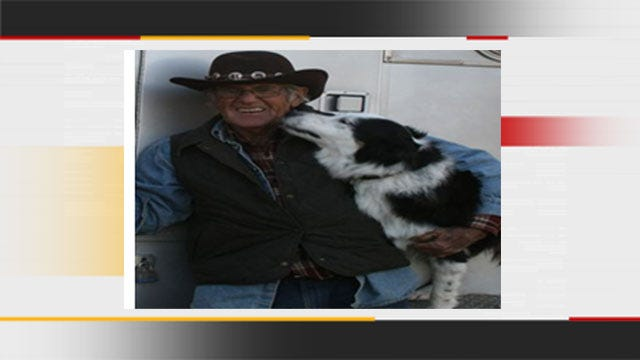Missing Edmond Man Found Safe, Silver Alert Canceled