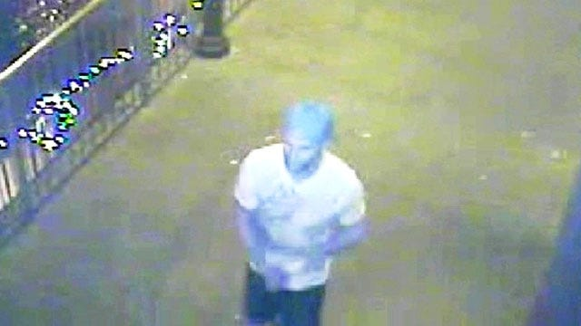 OKC Police Look For Men Who May Know More About Assault