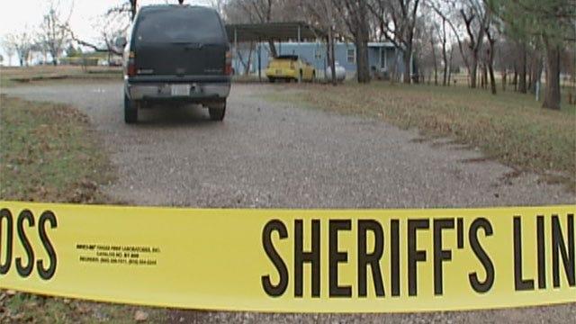 Authorities Arrest Teen In Garvin County Double Homicide