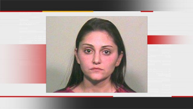 Judge Denies Woman's Request For Reduced Sentence In OKC Deadly DUI Crash