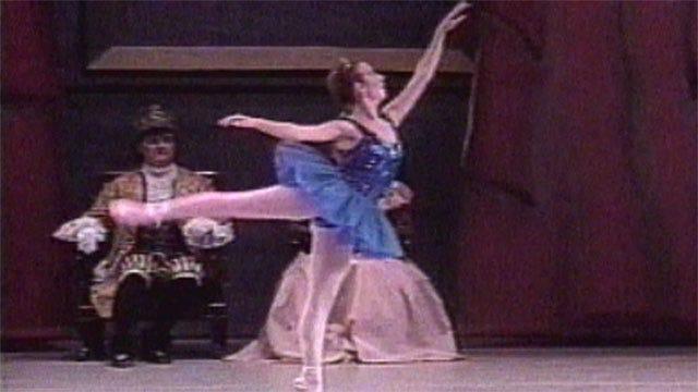 Ballerina's Murder Still Haunts Norman 15 Years Later