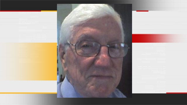 Silver Alert Canceled For Norman Man