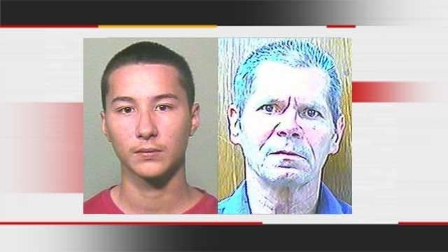 Cleveland County DA: Murder Suspect Fits Profile Of Serial Killer