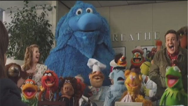 Movie Diva Review: 'The Muppets'
