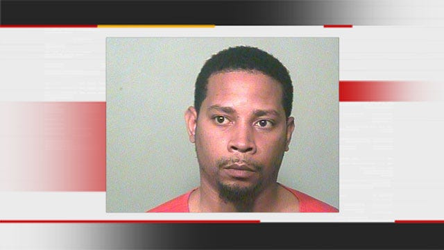 Oklahoma City Dad Pleads Guilty In Death Of Serenity Deal