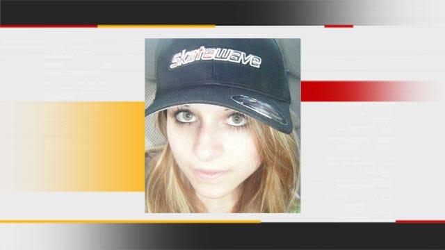 Authorities Arrest Person Of Interest In Carina Saunders' Murder