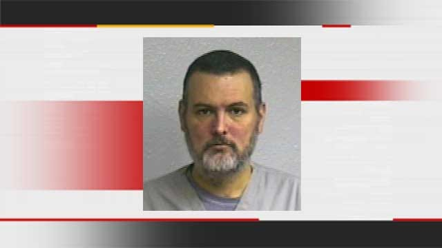 Man Convicted For Attacking Cleveland County Deputy