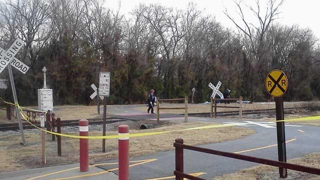 Man Found Dead Near OKC Train Tracks Identified