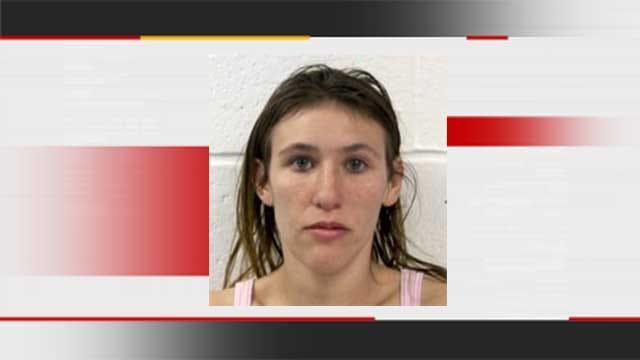 Seminole Woman A 'No Show' For Sentencing In Daughter's Death