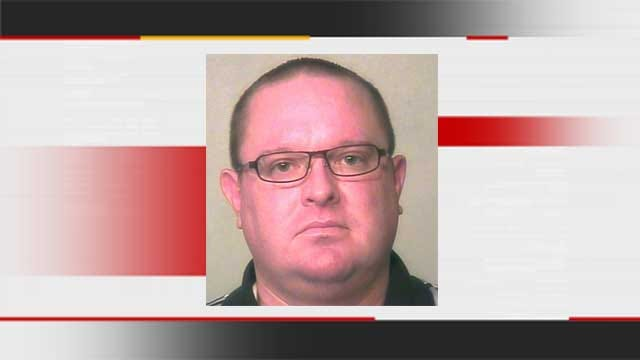 EMSA Paramedic Charged In Deadly OKC Crash Pleads Not Guilty