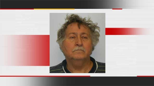 Guthrie Man Arrested For Lewd Acts With a Child