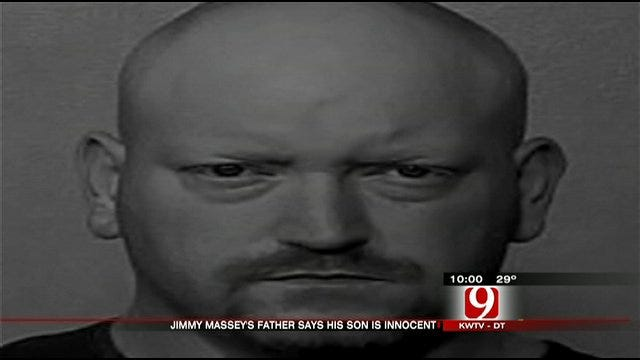 Jimmy Massey's Father Says Son 'Is Not A Killer'