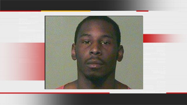 Man Charged With Murder In Northwest OKC Deadly Shooting